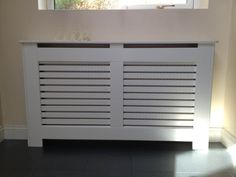 Contemporary Radiator Covers Radiator Covers White With a Home Appliances, Fold Out Table, Interior Decorating, Interior, Home Bedroom, Radiator Cover, House Interior, Oak, Decorative Radiators