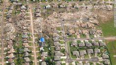 CNN article about Oklahoma 2013 tornado
