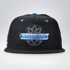 The WerkOut Festival 2014 Snapback
