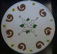 Decorative Plates, Tableware, Recipes, Home Decor, Dinnerware, Decoration Home, Room Decor, Tablewares, Recipies