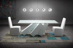 Τραπέζι Lithous, Τραπεζαρίες : Τραπέζια,