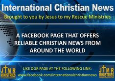Stay Up, Persecution, Bring It On, Around The Worlds, Christian, Content, Facebook, News, Business
