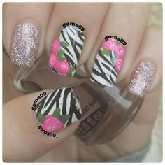 Gemma Prance @_nailgems_ Instagram photos | Websta (Webstagram)