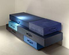 Storage that's cool. by Maarten De Ceulaer.