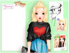 Cartoon People, Cartoon Images, Broken Crayons Still Color, Outfit Zusammenstellen, Black Love Art, Drawings Of Friends, Models, Cool Art, Beauty