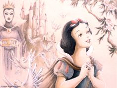 snow white - Bing Images