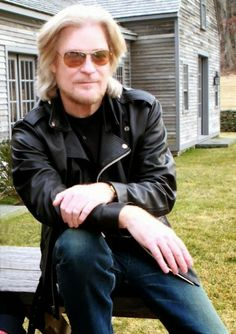 Daryl Hall to Restore Home on New DIY Network Series