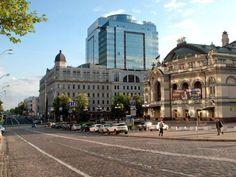 Киев во всей красе.