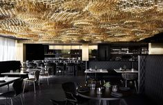 Interior by Carr Design for Australian luxury hospitality experience Jackalope Hotels