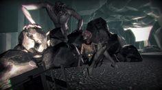The Nightmare from Beyond: Terror cósmico lovecraftiano - https://www.vexsoluciones.com/noticias/the-nightmare-from-beyond-terror-cosmico-lovecraftiano/