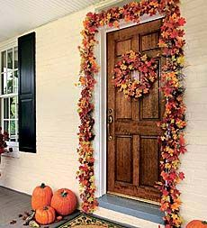 Fall decorating ideas - 6