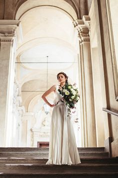 Greece inspired styled shoot