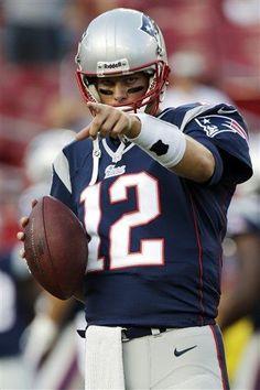 NFL power rankings week 1