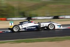 F3 Euro 2016: Pedro Piquet acelera pela primeira vez na pista de Imola