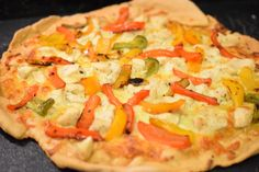 Pizza Night   foodsciencenerd.com