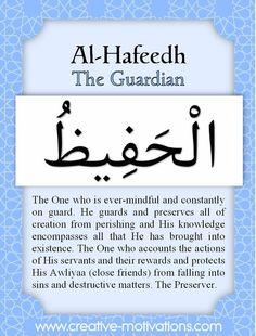 Les 100 Noms D Allah : allah, Names, Allah, Ideas, Allah,, Names,, Beautiful