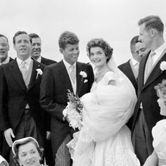 20 U. Presidents And First Ladies That Had Surprisingly Low-Key Weddings