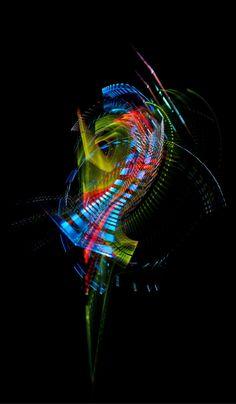 Flickr Light Painting, Joker, Fictional Characters, Art, Art Background, Jokers, The Joker, Kunst, Gcse Art