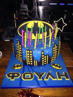 Best Birthday Cake... I love my friends ☺️