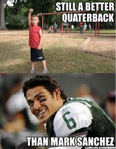 Amen Amen I say to the Eagles fire Sanchez and hire that little kid. A reading from the book of Common Sense