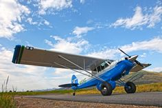 Aviat Husky 200HP FI Range - 800 Miles Stol Aircraft, Bush Plane, Pilot License, Float Plane, Civil Aviation, Aeroplanes, Spacecraft, Airstream, Cubs