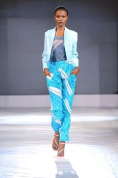 GTBank Lagos Fashion & Design Week 2013: Alter Ego | Bella Naija