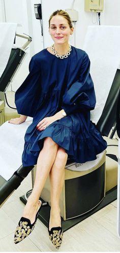 Estilo Olivia Palermo, Olivia Palermo Lookbook, Olivia Palermo Style, Style Icons, Spring Summer, Wardrobe Ideas, Formal, Chic, Stylish