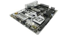 ASRock Z270 SuperCarrier Motherboard Review