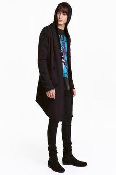 Obnosený sveter | H&M