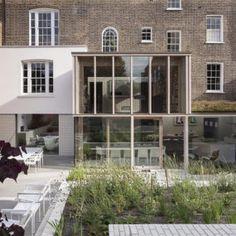 #Moderne Innenräume Ein London Home Remodel aus dem 19. Jahrhundert, das Sie sehen möchten  #neu #dekor #besten #house #art #Ideen #garten #home #decor #decoration #dekoration#Ein #London #Home #Remodel #aus #dem #19. #Jahrhundert, #das #Sie #sehen #möchten