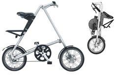 Cool foldable bike