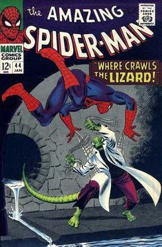Amazing Spider-Man Covers