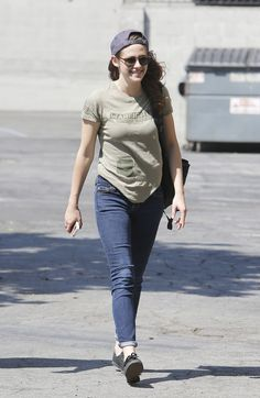 Kristen Stewart Fashion Style: Photo