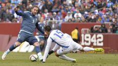 Nhận định bóng đá Argentina vs Italia 02h45 ngày 24/3: Argentina học cách làm anh