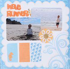 Layout: Wave Runner