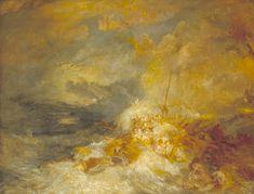 A Disaster at Sea - Google Arts & Culture