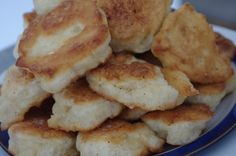 "Search Results for ""Toutons"" – Newfoundland Recipes Canadian Cuisine, Canadian Food, Canadian Recipes, Newfoundland Recipes, Newfoundland Canada, My Favorite Food, Favorite Recipes, Rock Recipes"