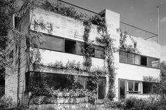 Siedlung Leimenegg 1930-32 Winterthur