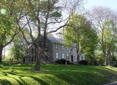 OldHouses.com - 1699 Colonial - Tupper Inn of Cape Cod in Sandwich, Massachusetts