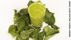 """""""Zero belly drinks,"""" drinks that are essentially plant-based smoothies that include protein, healthy fat and fiber, contain resveratrol that can fight inflammation, says David Zinczenko, co-author of """"Eat This, Not That!"""" <a href=""""http://lpi.oregonstate.edu/infocenter/phytochemicals/resveratrol/"""" target=""""_blank"""">Resveratrol</a> can be found in abundance in red fruits, peanut butter and dark chocolate."""