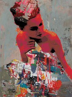 Hossam Dirar - Cairo, Egypt artist