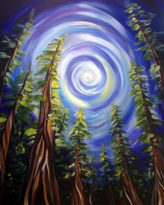West Coast Visions Of Artist Kathryn Beals