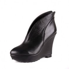 Autumn/Winter 2012 New Explosions Ankle Boots Western Boots Waterproof Joker Night Lady Shoes Wedges Boots