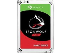 Newegg HOT Deals Today has the lowest price deal for Seagate IronWolf 6TB NAS Internal Hard Drive 7200 RPM $199. It usually retails for over $249, which makes this a HOT Deal and $40 cheaper than the next best available price. Free Shipping   Optimized for NAS enclosures with AgileArray 1M...