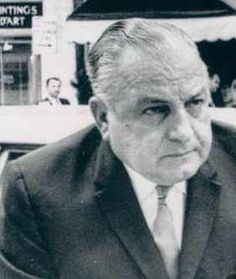 THE best looking mobster other than John Gotti! Real Gangster, Mafia Gangster, Gangster Movies, Italian Mobsters, Gangsters, Mafia Families, Bank Robber, The Fam, The Godfather