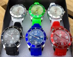 METAL WRIST WATCH HERB WEED TOBACCO GRINDER SHARP TEETH MAGNETIC ICE WATCH STYLE ★★★FREE KING SIZE ROLLING PAPERS★★★FREE EXTRA BATTERY★★  #420
