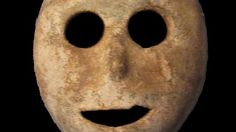 http://www.bbc.com/culture/event/20140114-face-to-face-the-oldest-masks-in-the-world