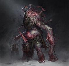 Aliens, Horror, Bee Keeping, Dark Fantasy, Anime Characters, Scary, Creatures, Mini, Artwork