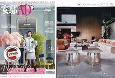 AD China| May 2018 #corneliocappellini #adv #ADchina #furnitureadvertisingcampaign #luxuryhome #madeinitaly #contemporaryitalianfurniture #interiordesign