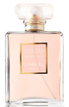 CHANEL COCO MADEMOISELLE EAU DE PARFUM CLASSIC BOTTLE SPRAY (6.8 oz) | Nordstrom - CHANEL - InStores
